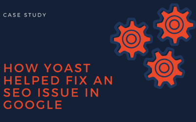 How Yoast WordPress SEO plugin fixed our description issue in Google
