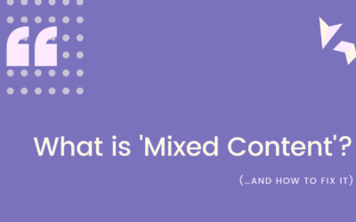 What is Mixed Content nand hsdadnlasdalsdnasldnasldnasdnaslksw