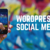 WordPress and Social Media